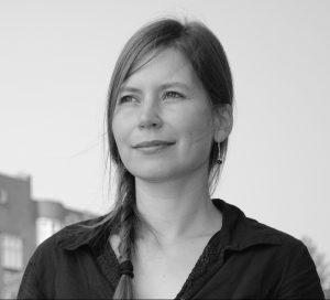 Sarah Mross